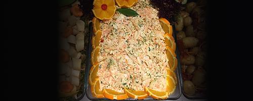 Typically-Brazilian-Brazilian Potato Salad_touro_steakhouse_carvery_and_churrascaria_in_london_brighton_wimbledon_belsize_park