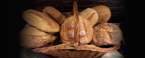 Bread - Touro Brazilian SteakHouse - Carvery and Rodizio in london - uk