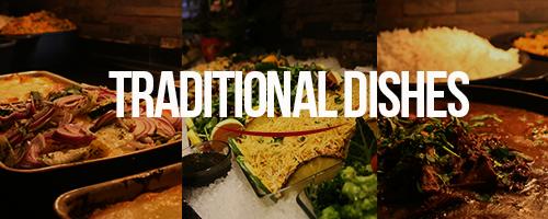 O melhor dos pratos tradiocionais estão aqui na Touro SteakHouse. Aqui você saboreia o que há de melhor na culinária brasileira!